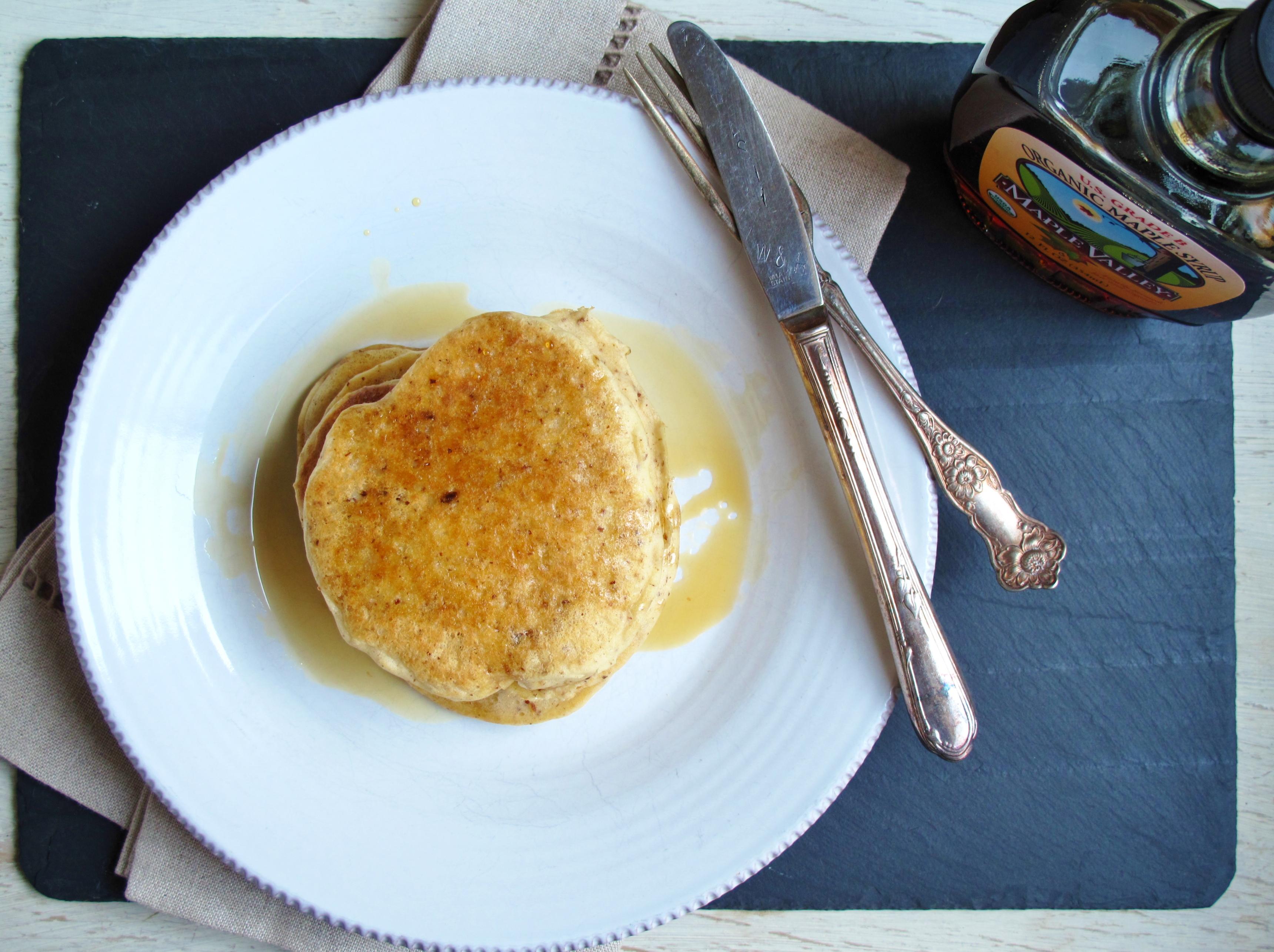how to make pancake pinoy style