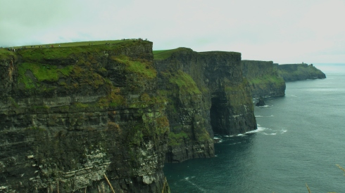 Cliff's of Moher, County Clare