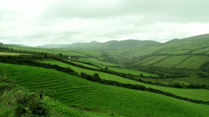 Dingle Peninsula, County Kerry