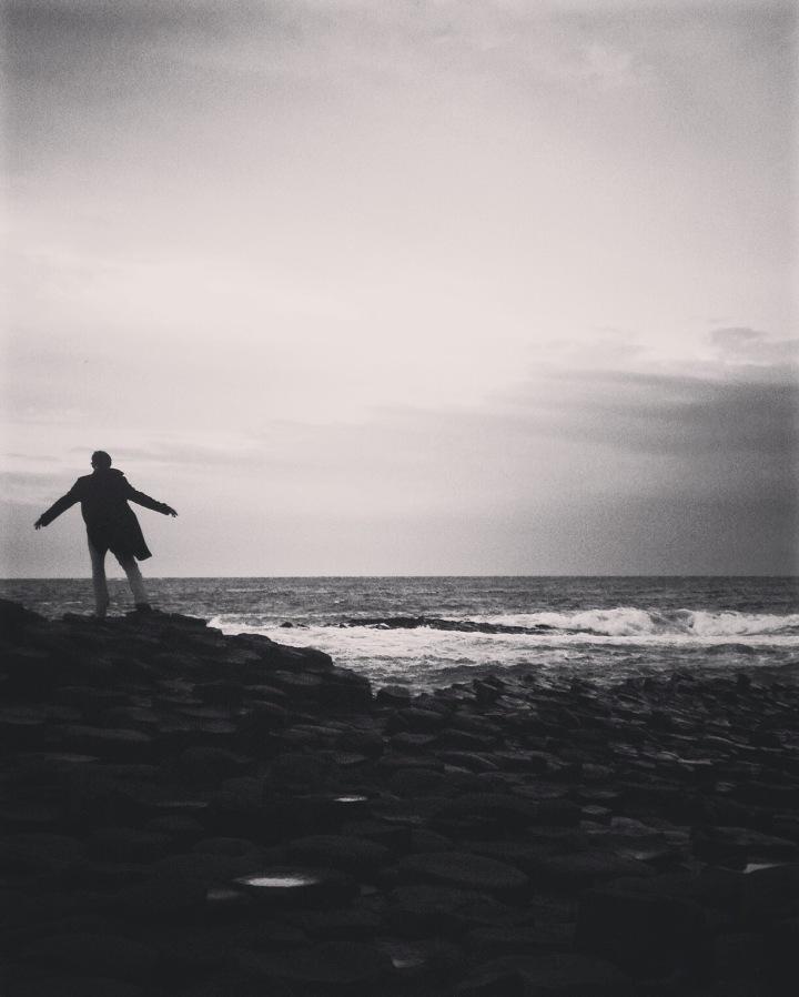 a powerful place: running, faith, lifelessons